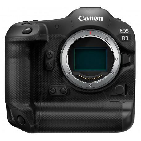 Canon EOS R5 Garanti 5 Ans Précommande*